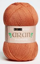 Hayfield Bonus Aran with Wool 400g - 639 Ginger